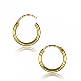\'\'Daur\'\' earrings