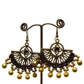\\\'\\\'Esra\\\'\\\' earrings