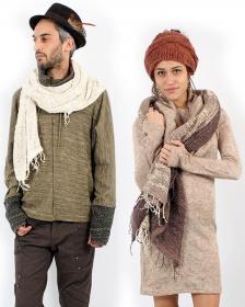 \'\'Ishwar\'\' scarf