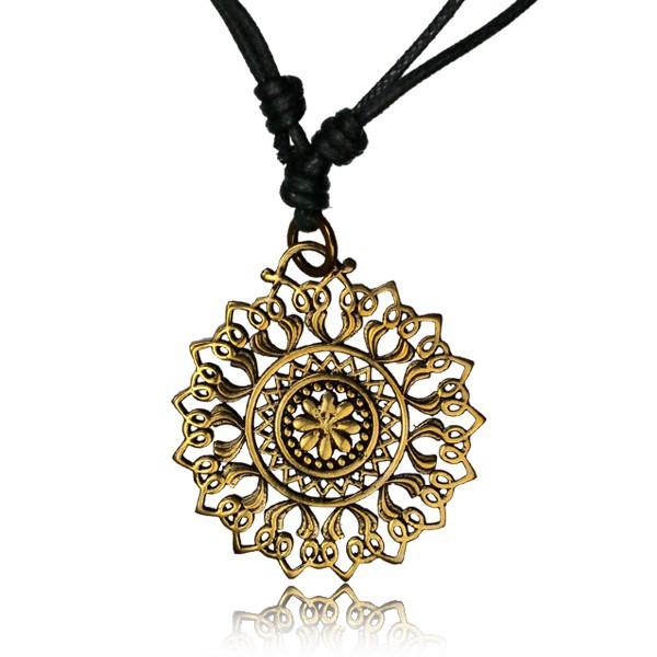 \'\'Kajya\'\' necklace