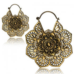 \'\'Kaylo\'\' earrings