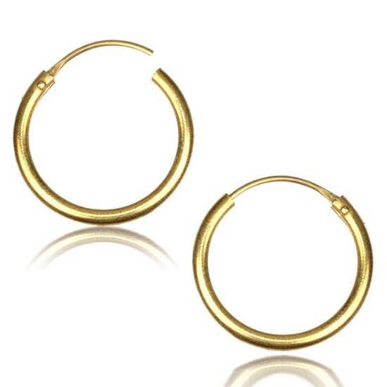 \'\'Mahaan daur\'\' earrings