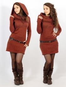 "Vestido suéter ""Mantra"", Siena"