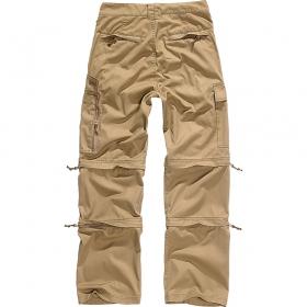 "Pantalones de combate 3en1 ""Cargo Savannah"", Beige"