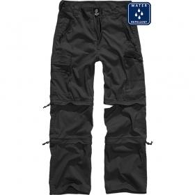 """Pantalones de combate 3en1 """"Cargo Savannah"""", Negro"""