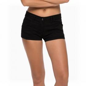 "Shorts ""Magni"", Negro"