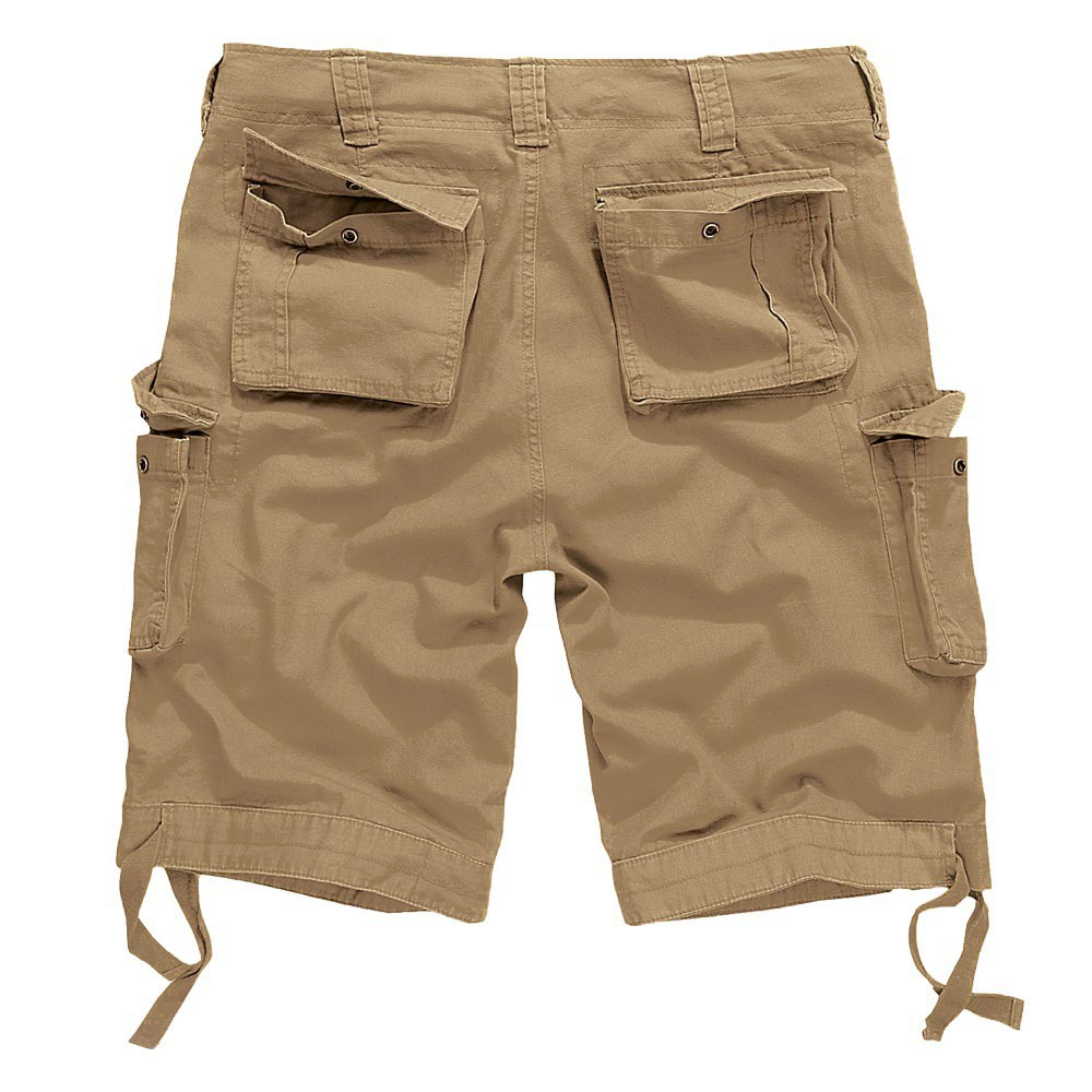 "Short cargo ""Urban Legend"", Beige"