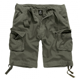 "Short cargo ""Urban Legend"", Verde caqui"