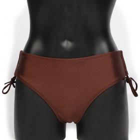 "Braguita de bikini ""Elani"", Marrón"