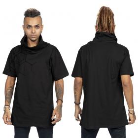 """Camiseta """"Pollux"""", Negro"""