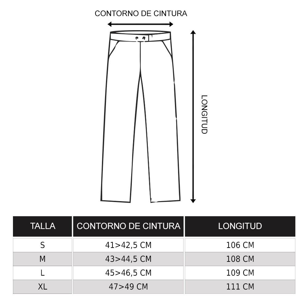 Pantalones Molecule 50005, Grises