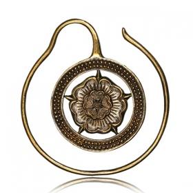 \'\'Sanya\'\' ear jewel