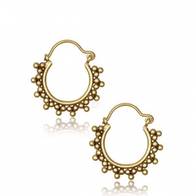 \'\'Sathea\'\' earrings
