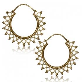 \'\'Sayori\'\' earrings