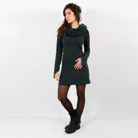 \'\'Shaë\'\' pullover dress, Teal