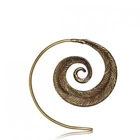 \'\'Shirayi\'\' ear jewel