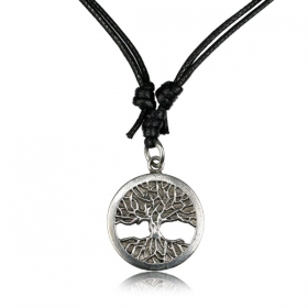\'\'Tree of Life Bethadh Pali\'\' necklace
