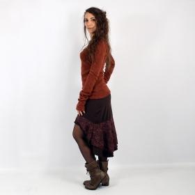 \'\'Ysïs\'\' pullover, Sienna