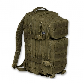Bag us cooper medium khaki