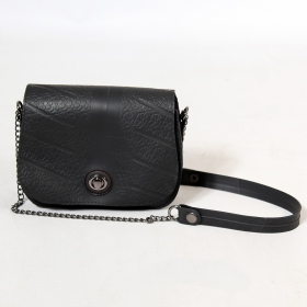 """Becca\"" tire tube bag"