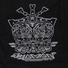 Bolso-chaleco Shaman, Negro