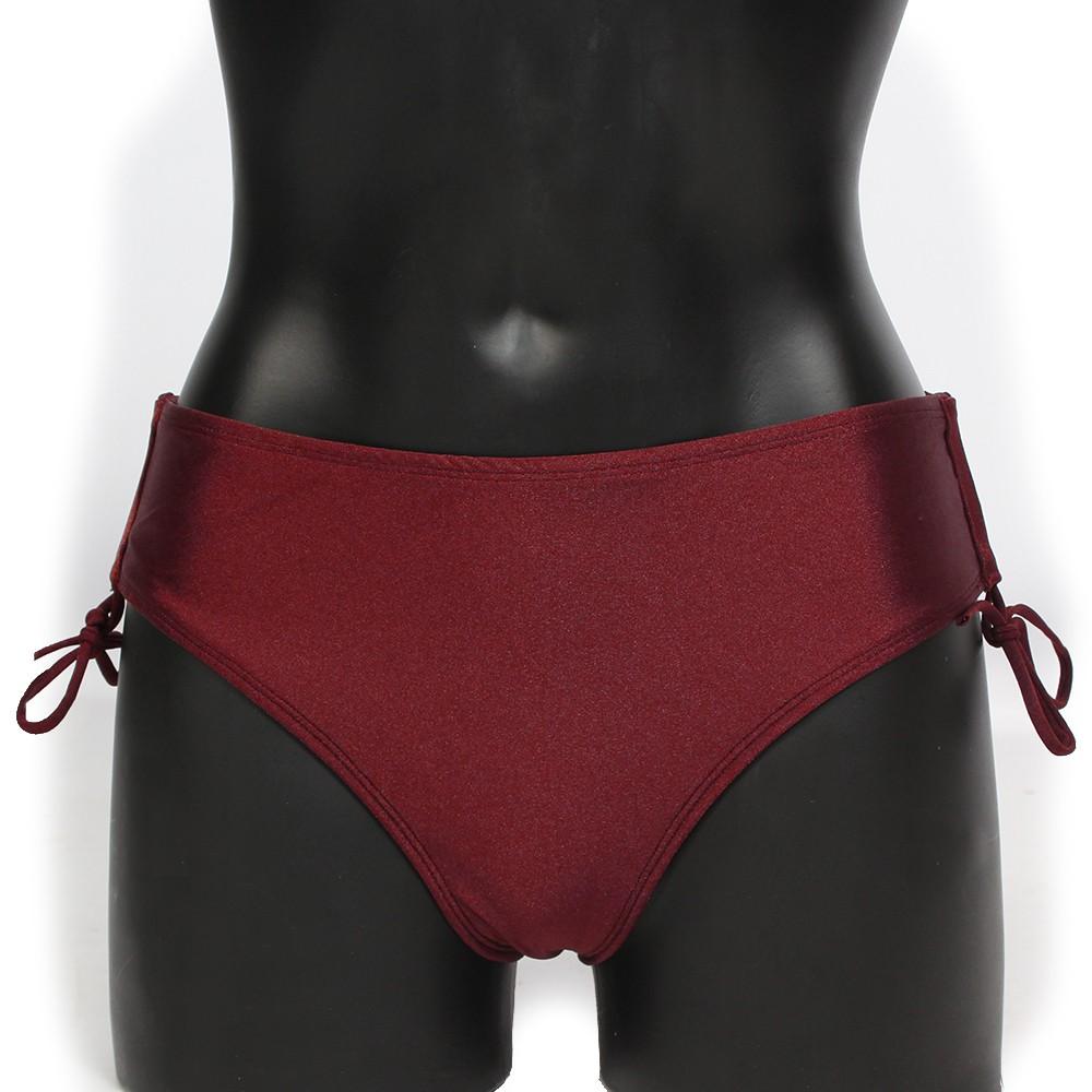 """Braguita de bikini \""""Elani\"""", Rojo"""