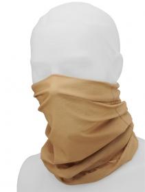 Bufanda máscara multiusos - Varios colores