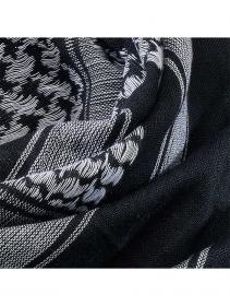 Bufanda shemagh Kufiya - Varios colores