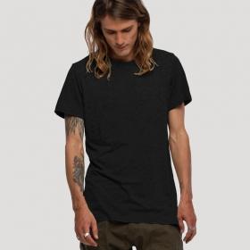 """Camiseta \""""F.O.L\"""", Negro"""
