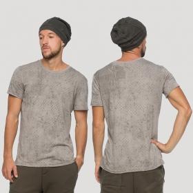 """Camiseta \""""Irony\"""", Beige"""