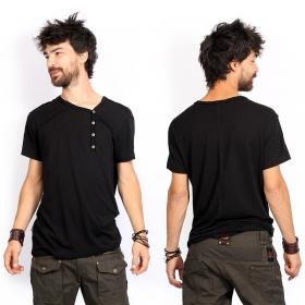 """Camiseta \""""Off\"""", Negro"""