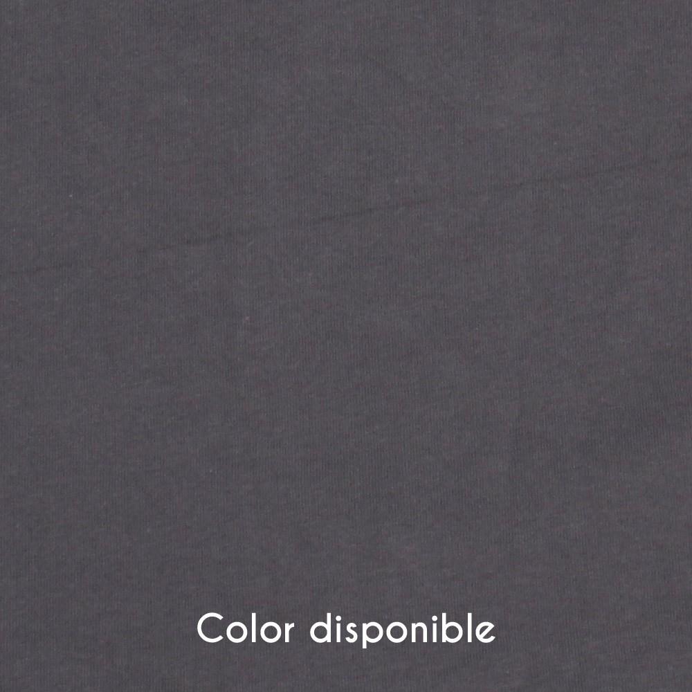 "Camiseta ""Shlooky"", Gris oscuro"