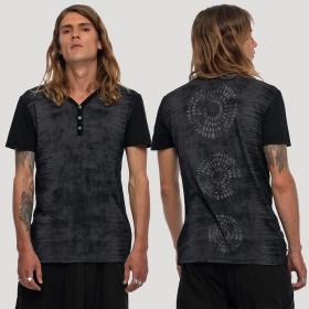 """Camiseta \""""Subura\"""", Negro"""