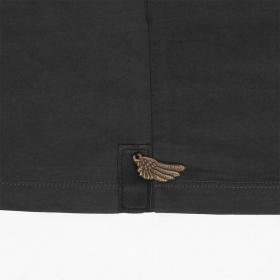 """Camiseta \""""Tierra Pollux\"""", Negro"""