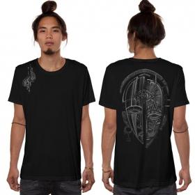 """Camiseta \""""Twizy\"""", Negro"""