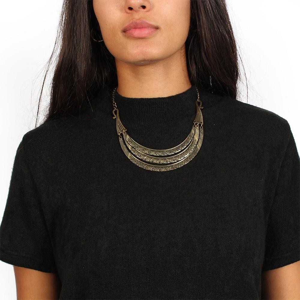 """Camiseta asimétrica \""""Doli\"""", Negro"""