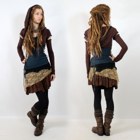 ""\""""Chimey"""" skirt, Black brown and beige""280|280|?|en|2|f8d7cf3f97b56a31217f9b9b10a8fa79|False|UNLIKELY|0.285167396068573