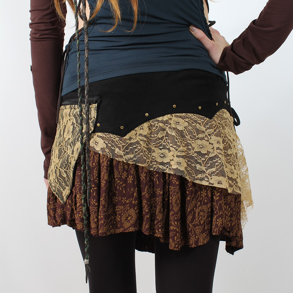""\""""Chimey"""" skirt, Black brown and beige""1000|1000|?|en|2|17f8e51ea50bc18f75f27c5f1c38cdf2|False|UNLIKELY|0.32180142402648926