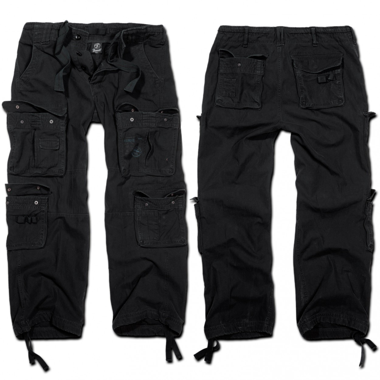 "Combat trousers surplus ""cargo pure\"""