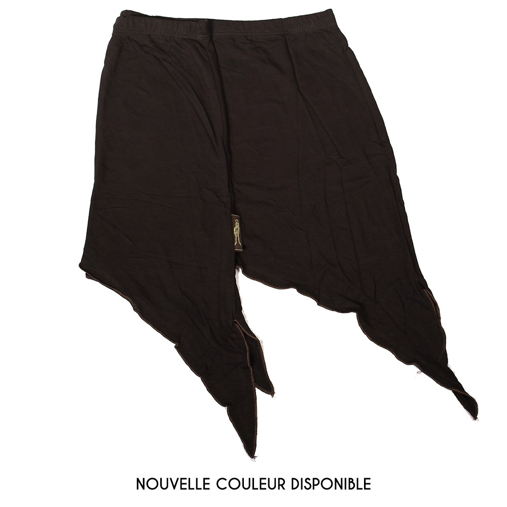 ""\""""Double Pointed"""" mini skirt, Brown""1000|1000|?|en|2|3d3e6e8b26c28d166ead937bcf745872|False|UNLIKELY|0.30458584427833557