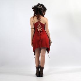 "Dress \""Hiya\"", Red"