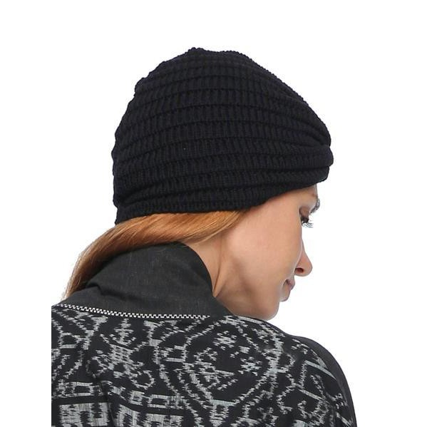 "Gorro ""Knitted Turban\"""