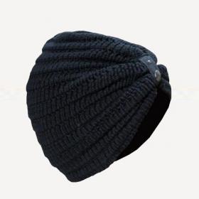 "Gorro \""Knitted Turban\"""
