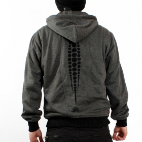 "Indian Project Jacket ""Evolution Omega\"", Grey"