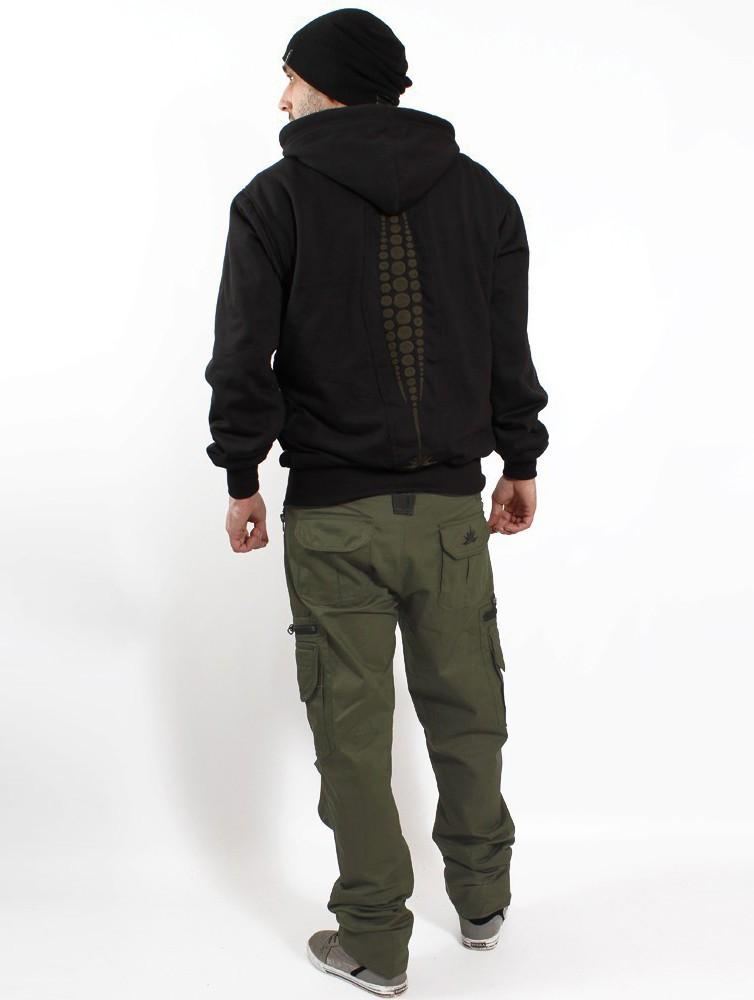 "Indian Project Pants \\\""Vector\\\"", Khaki"