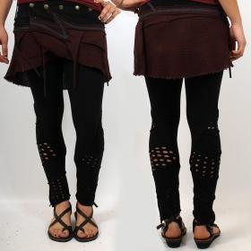 """Legging \\\""""shaurya\\\"""", black"""