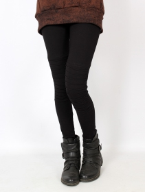 "Leggings largos ""Lilith\"", Negro"
