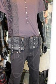 Legion rmx belt, khaki or black