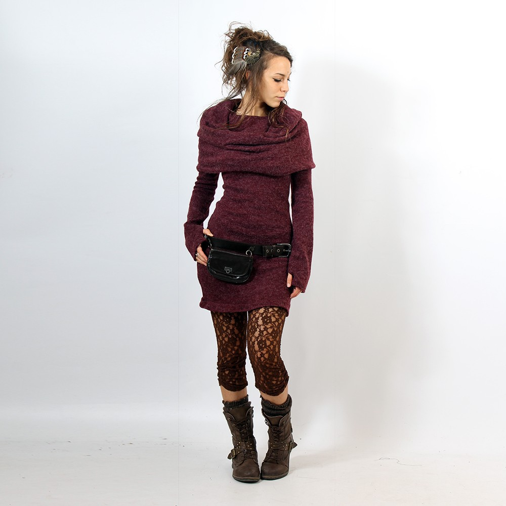 ""\""""Mantra"""" pullover dress, Brown""1000|1000|?|en|2|52462dc4dbb79ba60d5f63b2785bb83f|False|UNLIKELY|0.31183603405952454
