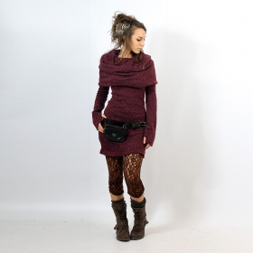 ""\""""Mantra"""" pullover dress, Brown""280|280|?|en|2|f74758ba0143ec3d911d6de3ec1ff972|False|UNLIKELY|0.31596440076828003